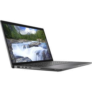 "Dell Latitude 7000 7410 14"" Touchscreen 2 in 1 Chromebook - Full HD - 1920 x 1080 - Intel Core i5 (10th Gen) i5-10310U Quad-core (4 Core) 1.60 GHz - 8 GB RAM - 128 GB SSD - Aluminium"