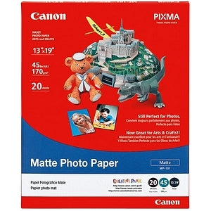 Canon Inkjet Photo Paper