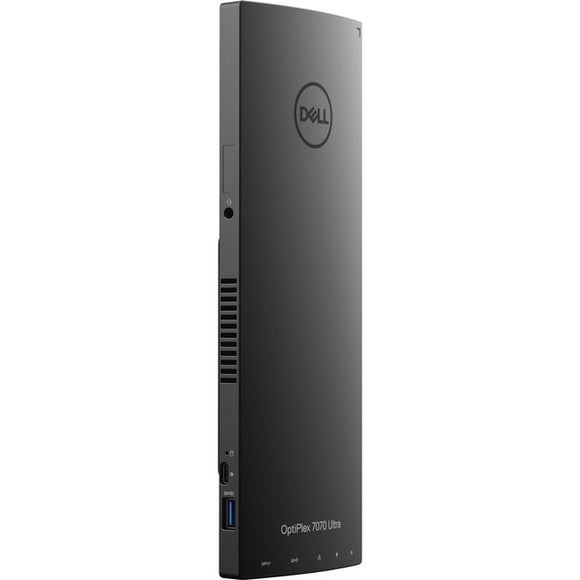 Dell OptiPlex 7000 7070 Desktop Computer - Core i5 i5-8265U - 8 GB RAM - 500 GB HDD - Ultra Small