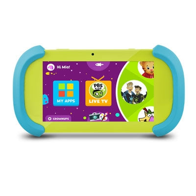 PBS KIDS Playtime Pad 7