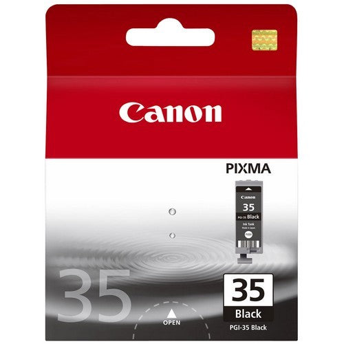 Canon Pgi-35 Black Ink Cartridge