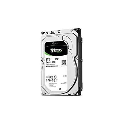 8TB Exos 5E8 3.5 SATA 6Gb-s SP