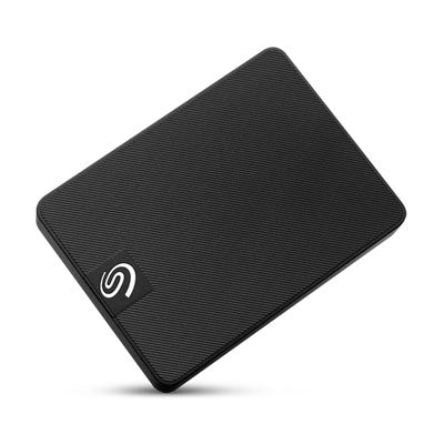 500GB Seagate Expansion SSD
