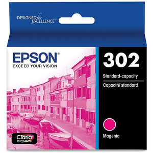 Epson Claria Premium Ink Cartridge - Magenta