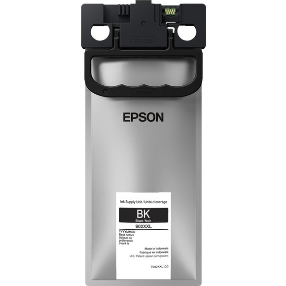 Epson DURABrite Ultra 902XXL Ink Cartridge - Black