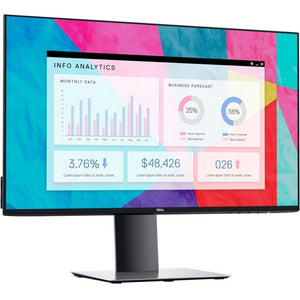 "Dell UltraSharp U2419H 23.8"" Full HD LED LCD Monitor - 16:9"