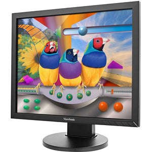 "Viewsonic VG939Sm 19"" SXGA LED LCD Monitor - 5:4 - Black"