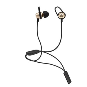 Bandido Bluetooth Earbud-Gold