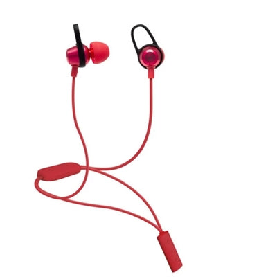 Bandido Bluetooth Earbud- Red