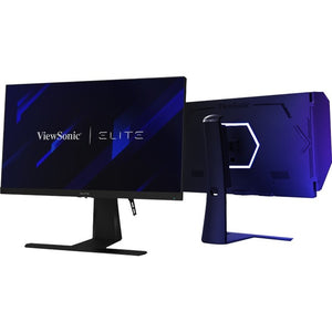 "Viewsonic Elite XG270QG 27"" WQHD LED Gaming LCD Monitor - 16:9"