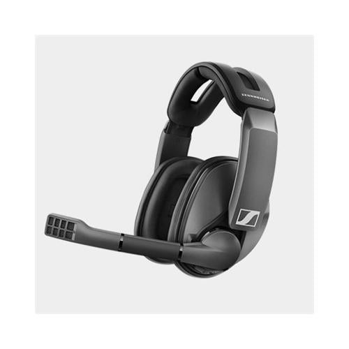 GSP 370 Wireless Gaming Headst