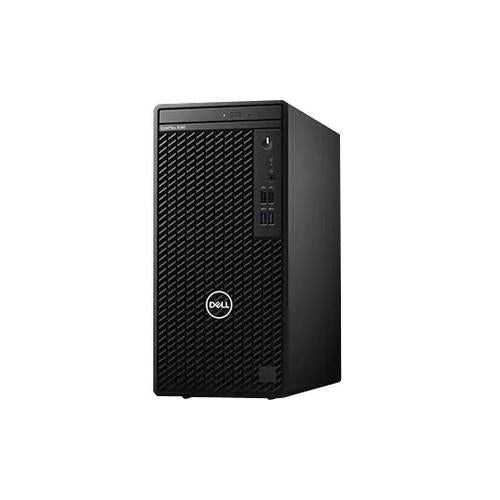 Dell OptiPlex 3000 3080 Desktop Computer - Intel Core i5 10th Gen i5-10500 Hexa-core (6 Core) 3.10 GHz - 8 GB RAM DDR4 SDRAM - 256 GB SSD - Tower