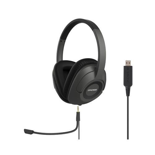 Headset  Gaming w USB