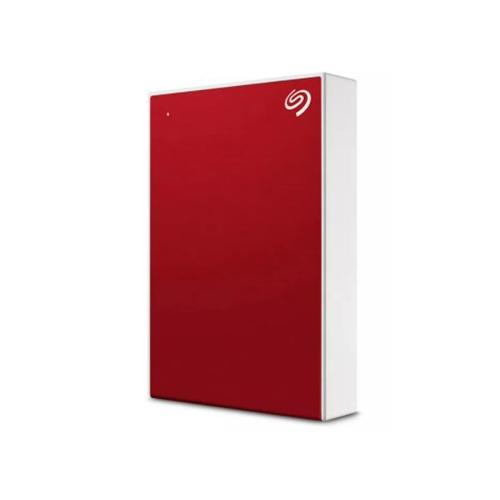 One Touch HDD 2TB Red