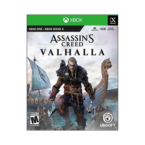 Assassin's Creed Valhl SE XB1