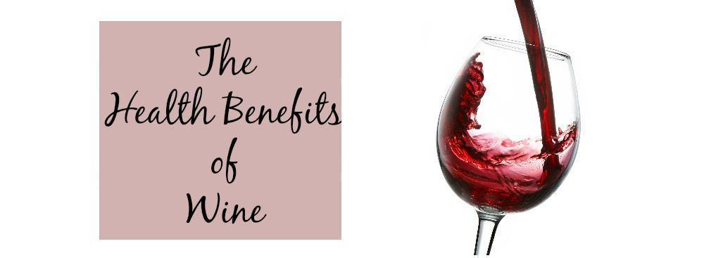 The Health Benefits of Wine That'll Have You Pouring a Glass Today - TBWS