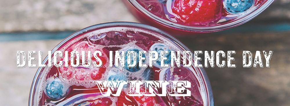Red, White, & Blue: The Wines You Should Drink on The Fourth of July - TBWS