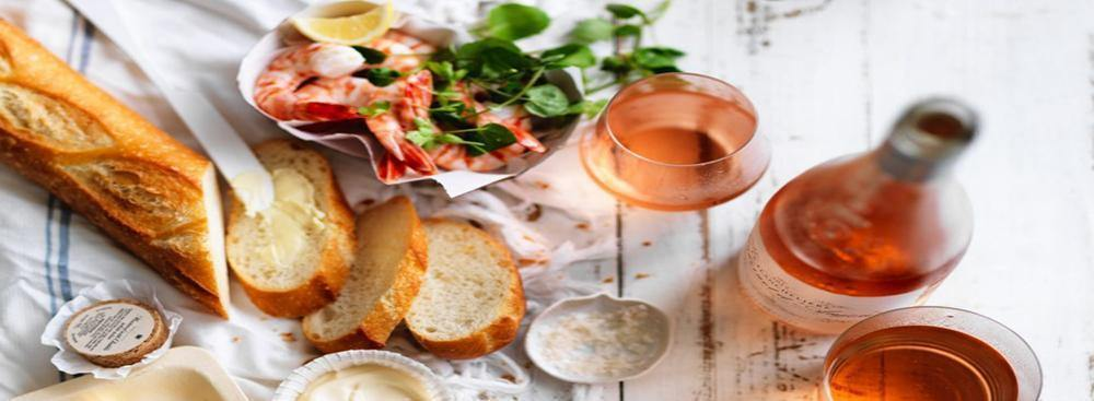 Rosé Wines To Bring For A Picnic