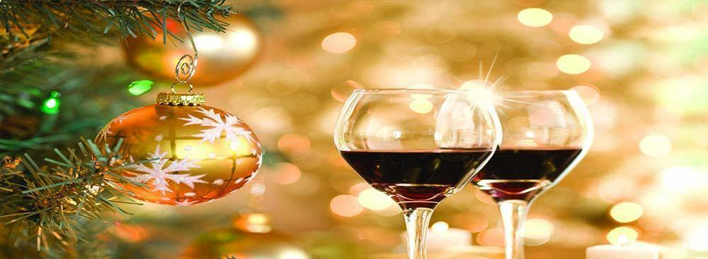Wine Beverages to Make Your Christmas And New Year's Merry and Bright - TBWS