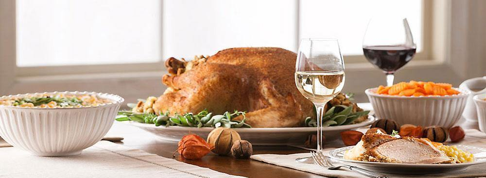 Tips For Choosing Thanksgiving Wine - TBWS