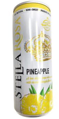 Stella Rosa Pineapple 250ml Can