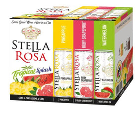Stella Rosa Tropical Splash Can 6-Pack