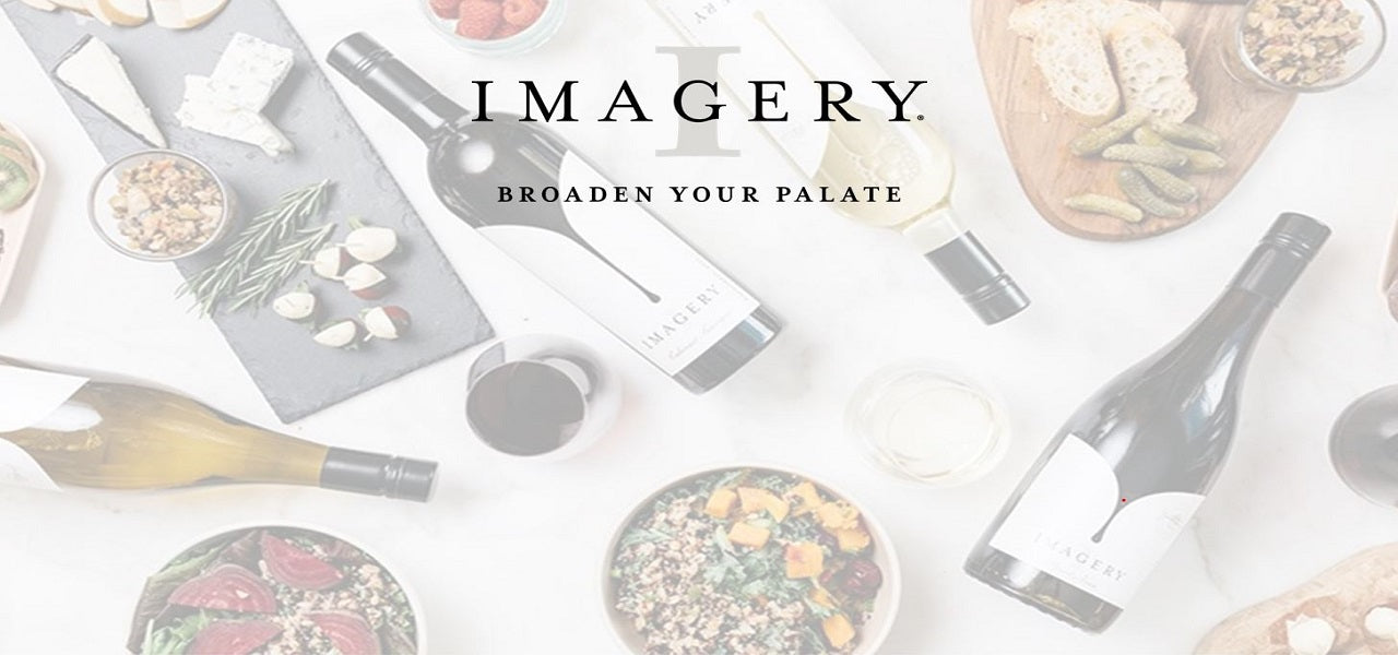 Imagery Wine