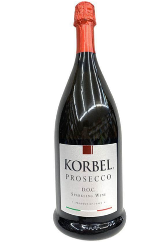 Korbel Prosecco DOC by the Best Wine Store