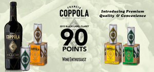 Francis Ford Coppola Wine