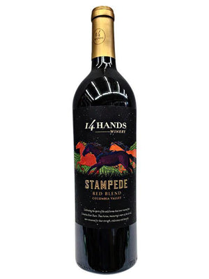 14 Hands Winery Stampede Red Blend