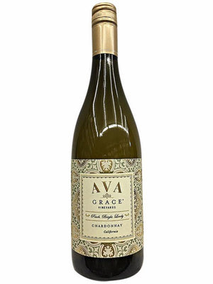 AVA Grace Vineyards Chardonnay