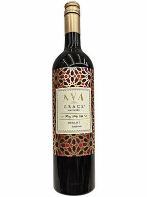 AVA Grace Vineyards Merlot