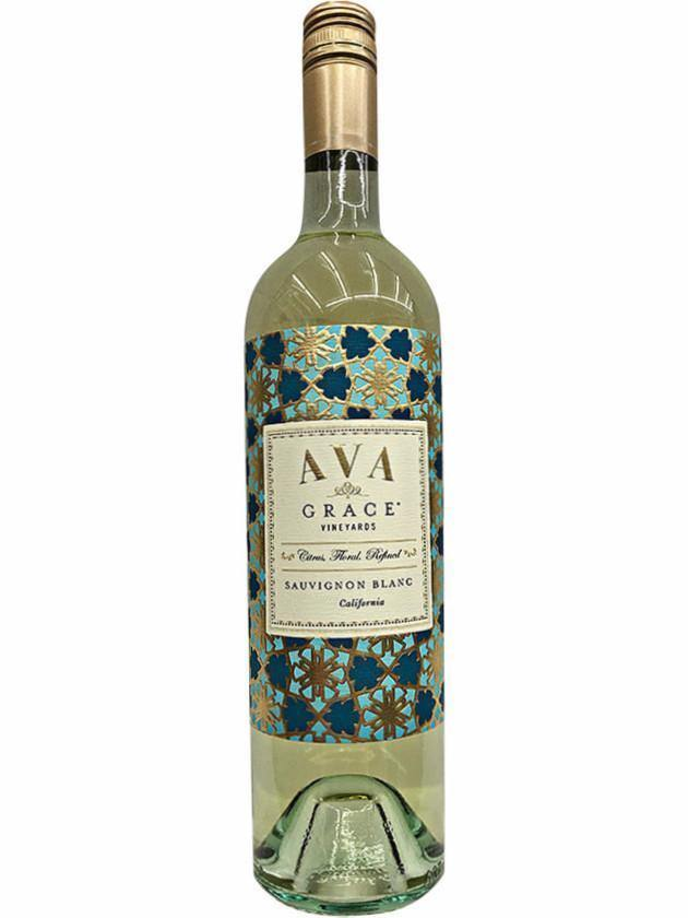 AVA Grace Vineyards Sauvignon Blanc