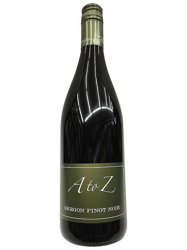 A to Z Wineworks Pinot Noir
