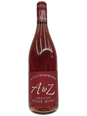 A to Z Wineworks Rosé