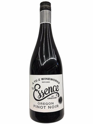 A to Z Wineworks The Essence Pinot Noir