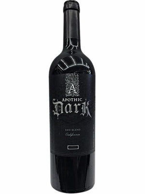 Apothic Wines Dark Limited Release