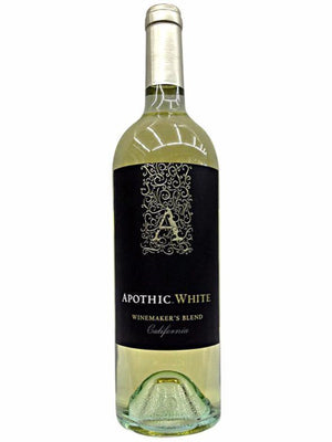 Apothic Wines White Winemaker's Blend