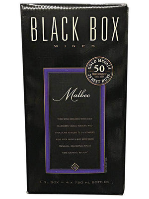 Black Box Malbec