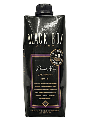 Black Box Pinot Noir Mini