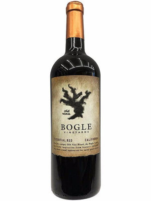 Bogle Vineyards Old Vine Essential Red