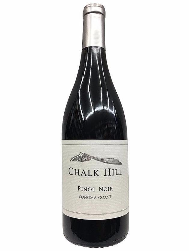 Chalk Hill Pinot Noir