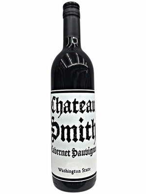 Charles Smith Chateau Smith Cabernet Sauvignon