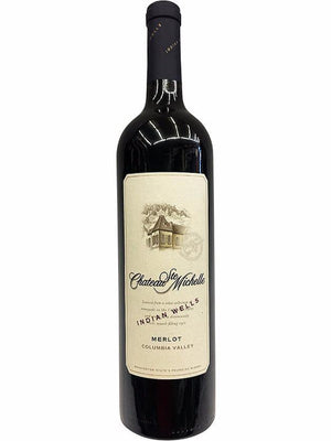 Chateau Ste. Michelle Indian Wells Merlot