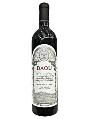 Daou Vineyards Estate Soul of a Lion Red