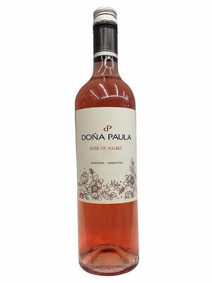 Dona Paula Rose Of Malbec
