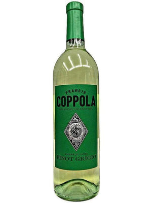Francis Ford Coppola Diamond Collection Emerald Label Pinot Grigio