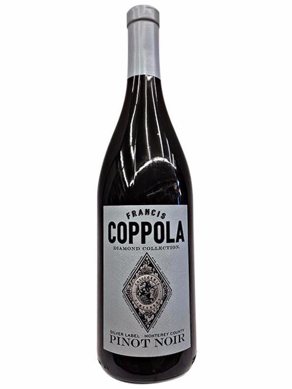 Francis Ford Coppola Diamond Collection Silver Label Pinot Noir