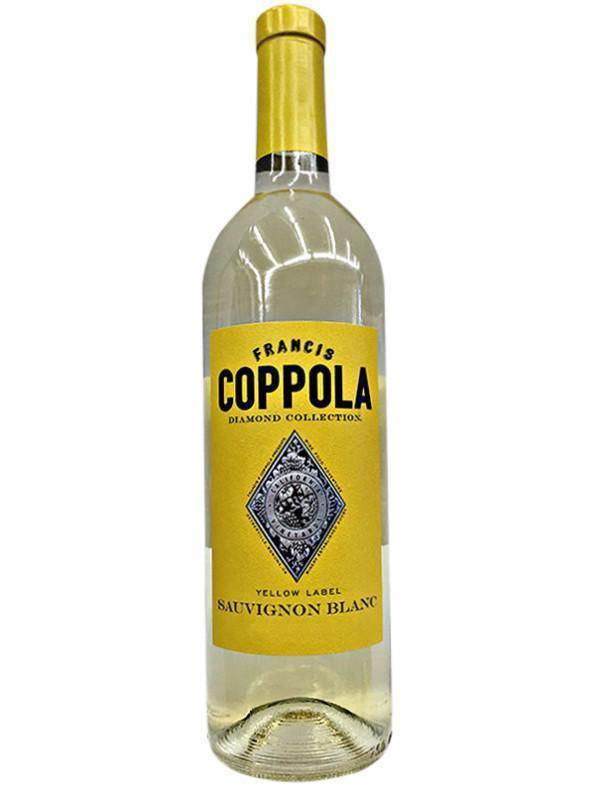 Francis Ford Coppola Diamond Collection Yellow Label Sauvignon Blanc