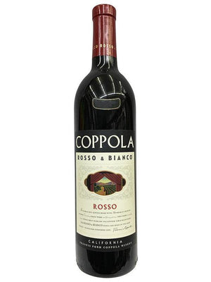 Francis Ford Coppola Rosso & Bianco Rosso Red